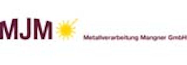 Logo von MJM Metallverarbeitung Mangner GmbH