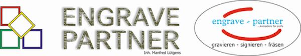 Logo von Engrave Partner Inh. Manfred Lütgens
