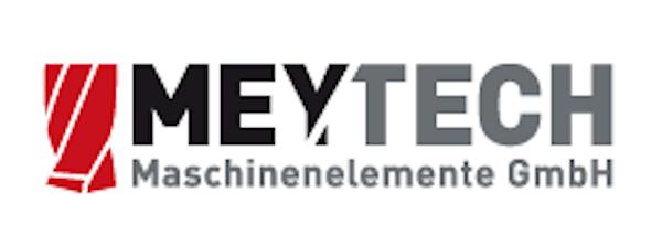 Logo von MEYTECH Maschinenelemente GmbH