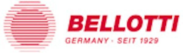 Logo von Bellotti GmbH & Co. KG