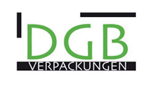 Logo von DGB Verpackungen