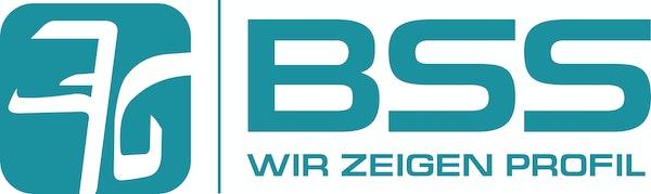 Logo von BSS Bau-Systeme-Service GmbH