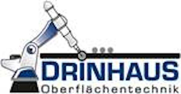 Logo von Drinhaus Technik GmbH & Co.KG