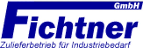 Logo von Fichtner GmbH