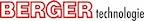 Logo von BERGER technologie GmbH