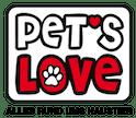Logo von Pets Love Ltd.