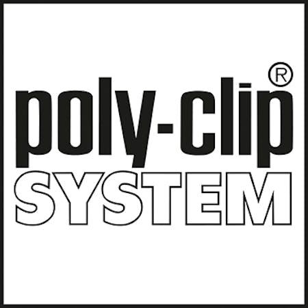 Logo von Poly-clip System GmbH & Co. KG
