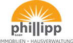 Logo von Phillipp Immobilien – Hausverwaltung GmbH