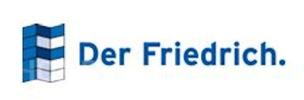 Logo von Friedrich Druck- und Verlagservice GmbH