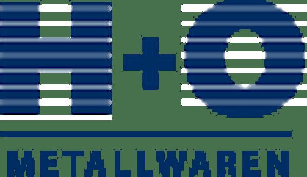 Logo von H+O Metallwaren GmbH & Co. KG