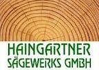 Logo von Haingartner Sägewerks GmbH