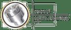Logo von Nowak Metalltechnik GmbH