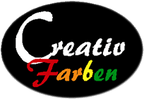 Logo von Creativ Farben GmbH