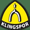 Logo von KLINGSPOR Schleifsysteme GmbH & Co. KG