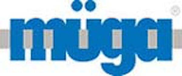 Logo von MÜGA Werkzeugmaschinen GmbH