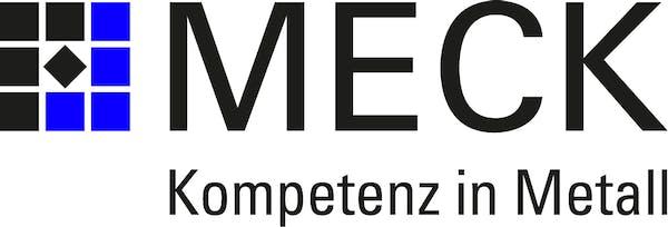 Logo von Ernst Meck Lochbleche und Blechverarbeitung GmbH