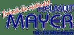 Logo von Helmut Mayer Inh. Christine Mayer - Nähmaschinen, Büromaschinen, Steuerungstechnik, Apparatebau, Designstickereien