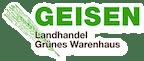 Logo von Geisen Landhandel GmbH