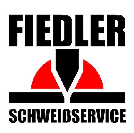 Logo von Fiedler Schweißservice GmbH