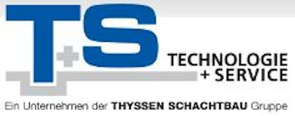 Logo von TS Technologie + Service GmbH