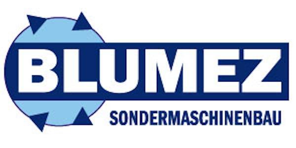 Logo von BLUMEZ GmbH & Co. KG