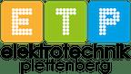 Logo von ETP elektrotechnik plettenberg e.U.