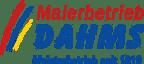 Logo von Malerbetrieb Dahms