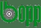 Logo von Bopp Landmaschinen Forst- und Gartentechnik eK