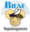Logo von Biene Verpackungsservice UG (haftungsbeschränkt)