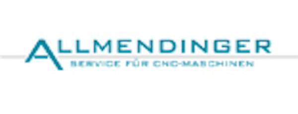 Logo von Allmendinger Elektromechanik KG