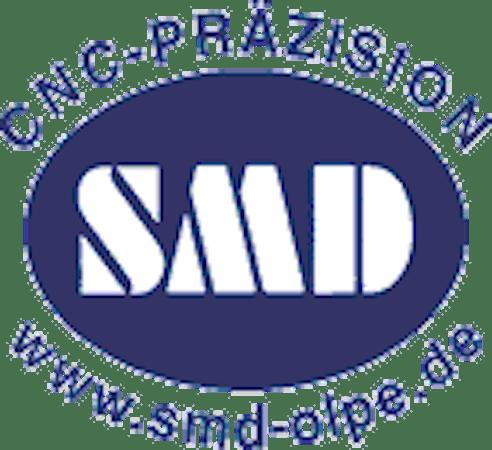 Logo von SMD GmbH Stachelscheid Metallwaren und Drehteile