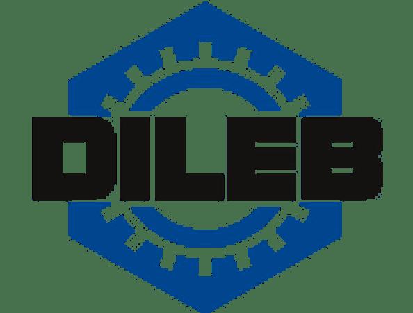 Logo von DILEB Maschinenbau GmbH & Co. KG