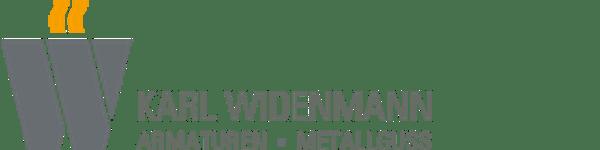 Logo von Armaturen+Metallguss Karl Widemann