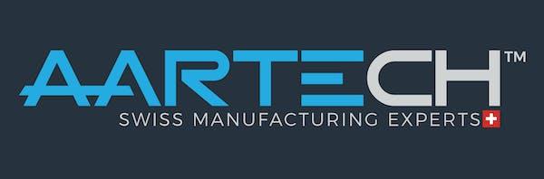 Logo von Aartech GmbH