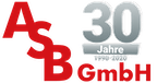 Logo von ASB Alarmanlagen, Sicherheitstechnik u. Brandmeldesysteme GmbH - Schlüsselnotdienst