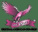 Logo von THE DUKE Original American Gun Shop GmbH