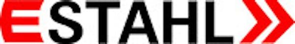 Logo von E-stahl GmbH