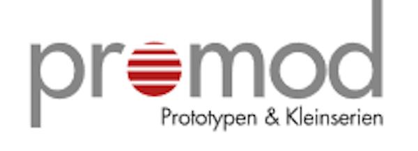 Logo von promod Prototypenzentrum GmbH