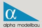 Logo von alpha modellbau GmbH