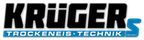 Logo von Krügers Trockeneis Technik GmbH