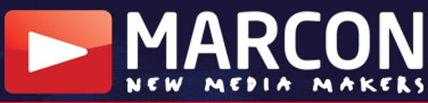 Logo von Marcon New Media Makers GmbH