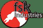 Logo von fsk industries GmbH & Co. KG