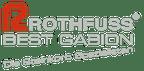 Logo von Rothfuss Best Gabion GmbH & Co. KG