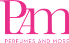 Logo von pam - perfumes and more GmbH