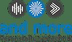 Logo von and more Veranstaltungstechnik GmbH