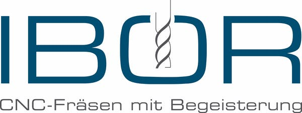Logo von IBOR AG