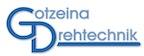 Logo von Gotzeina Drehtechnik GmbH