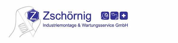 Logo von Zschörnig Industriemontage & Wartungsservice GmbH