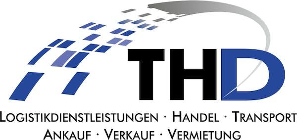 Logo von THD GmbH