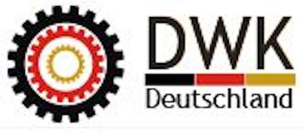 Logo von DWK Werkzeugmaschinen e.K